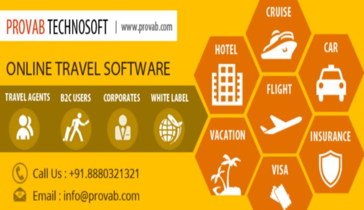 travelsoftware new